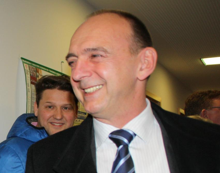 Heinrich Süß