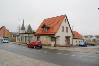 Höchstadter Strasse