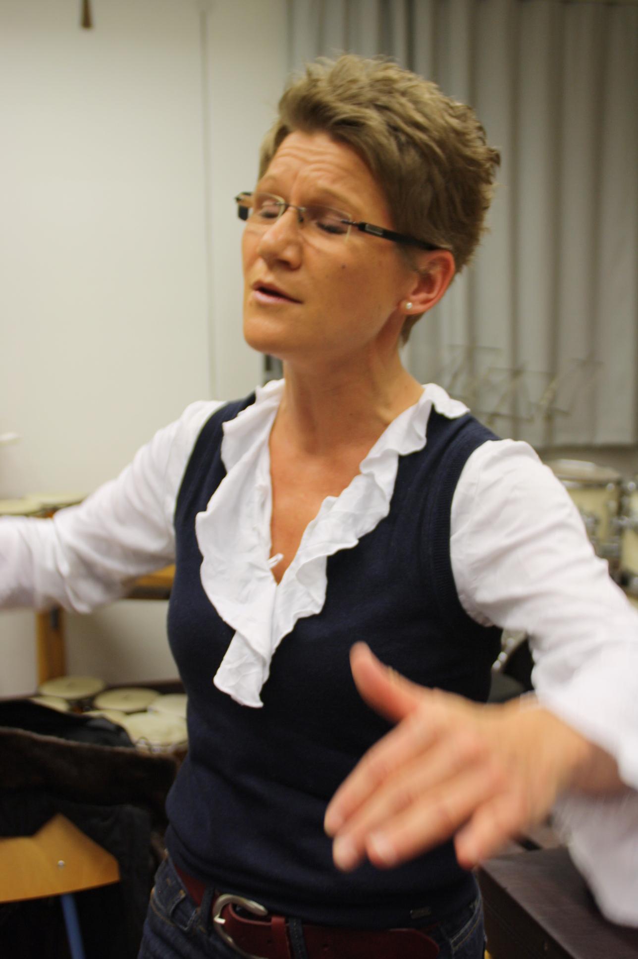Susan Ehlert