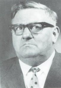 Hans Wormser war erster Nachkriegsbürgermeister in Weisendorf.