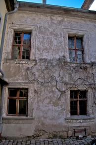 Fotografische Eindrücke aus den 1960er-Jahren - festgehalten von den Schlossherren.